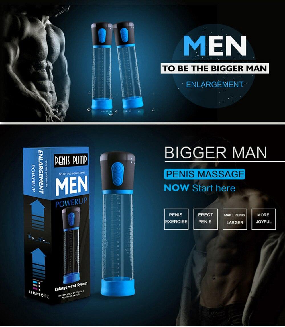 penis enlargement pumps